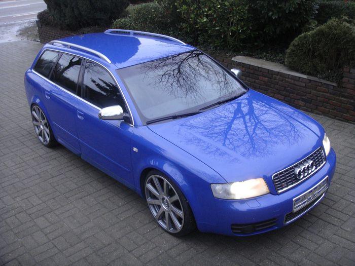 http://www.audizine.com/forum/showthread.php/550050-Audi-a8-w12-20-quot-wheels-on-my-b7?s=e2595c158e3b4c78034f43d732ce654d