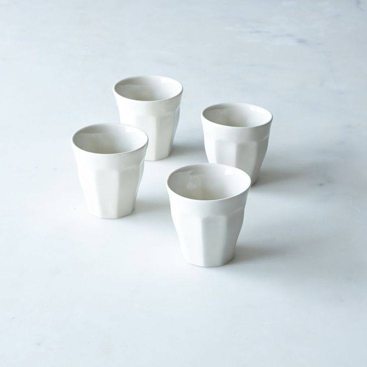 Café Pour Quatre Espresso Cups (Set of 4) on Food52