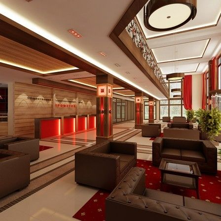 Дизайн офиса в классическом стиле на Моховой улице http://www.line-mg.ru/office/