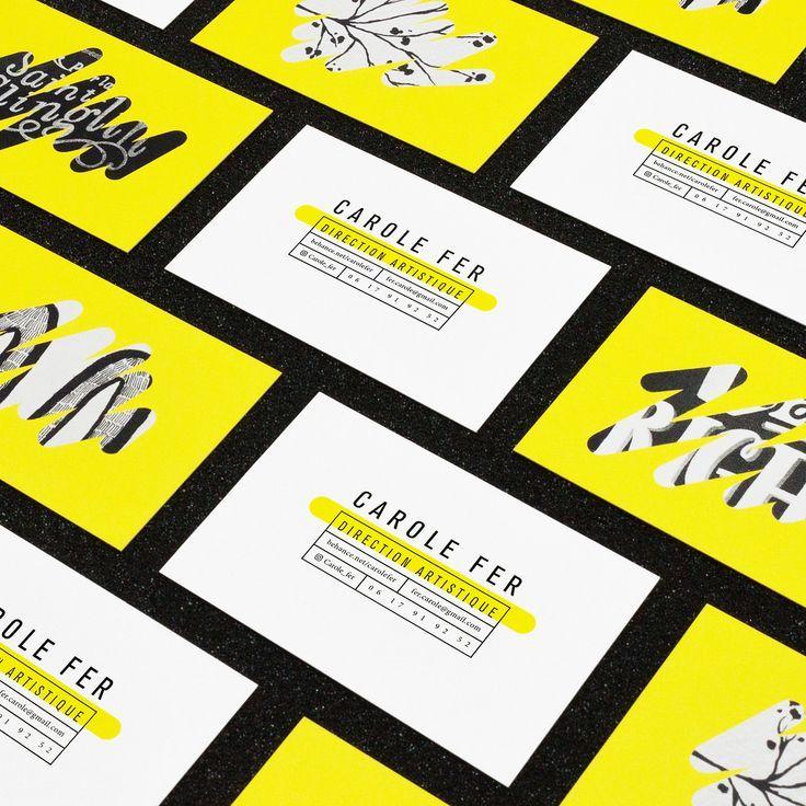 Business Cards – Inspiration Business Cards Design and Original