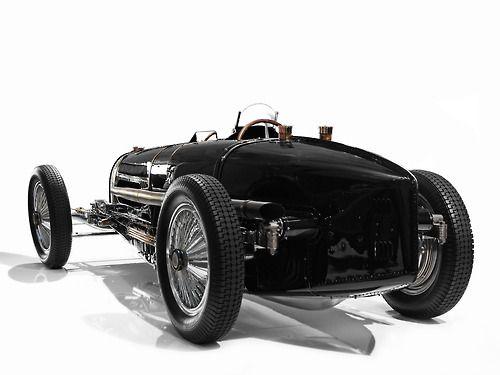 """Bugatti Type 59 """"Grand Prix"""""""