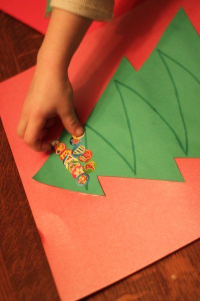 beautiful jewelry websites Follow the lines of garland on the Christmas tree   fine motor for preschoolers