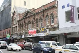 Colombo Str, Christchurch, NZ