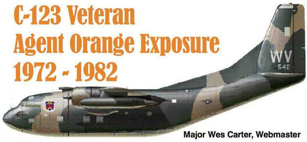 A group of Congresspersons have joined the effort to push for the Dept. of Veterans Affairs to recognize the likelihood of Agent Orange exposure among veterans who crewed C-123s after the Vietnam War.