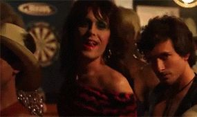 Dallas Buyers Club [Jean Marc-Vallée, 2013] Jared Leto as Rayon