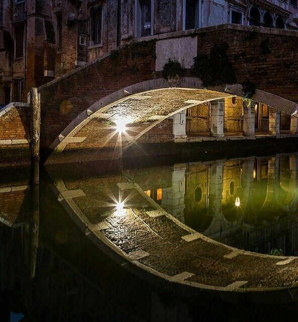 Bridge of Chioggia,  Venice