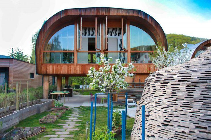 Location Vacances Gîtes de France - Les Coccinelles parmi 55000 Gîte en Haut-Rhin, Alsace