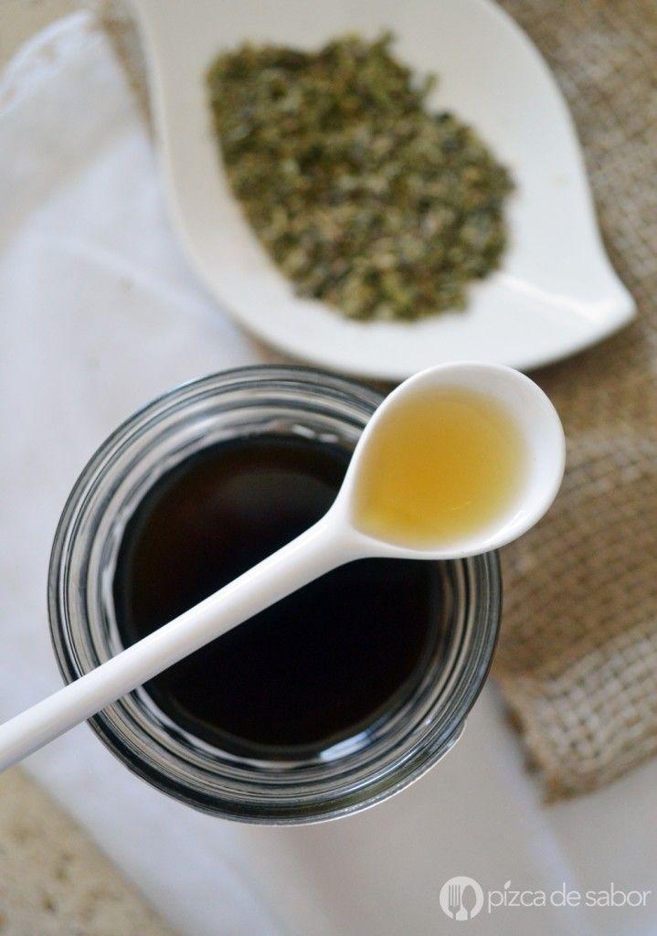 Jarabe de stevia – cómo hacer stevia líquida | liquid stevia…