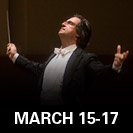 Maestro Muti.......have not yet had the privilege of seeing the CSO with Muti on the podium. Hoping that day will come...