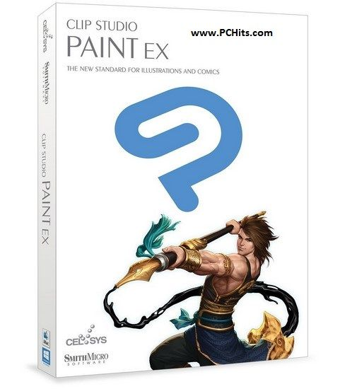 Clip Studio Paint Ex 1.5.4 Crack Comic Illustration Software is an Investment You Won't Regret. Manga Studio is the world's leading comic