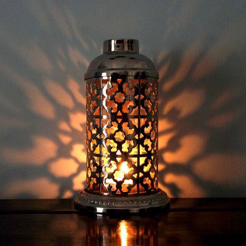 Noor Jahan Tealight