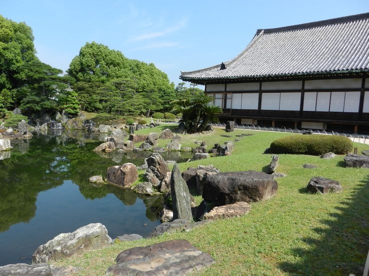 Grădini japoneze,