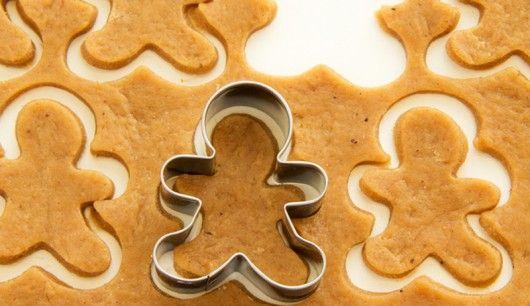 Low-Carb-Kekse mit Magerquark - Rezepte - WomensHealth.de