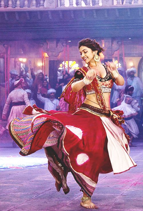 Still from Ram Leela