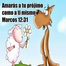 Resultado de imagen para ovejitas cristianas con mensajes biblicos