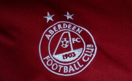 Aberdeen FC club crest