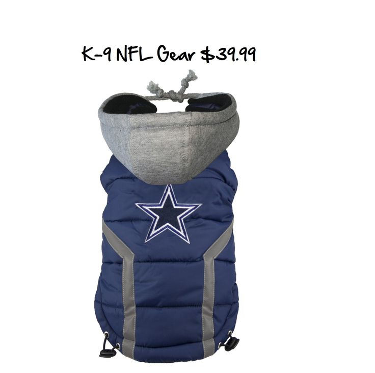 10 best K-9 NFL licensed Sports Gear - It's Here! images ...