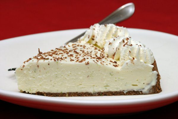Click the link for the complete chocolate lime pie recipe from Nigella Lawson. (Photo: Jonathan Player for The New York Times)