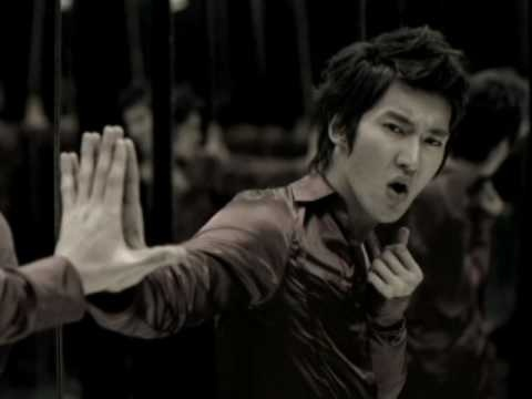 video suju m super girl