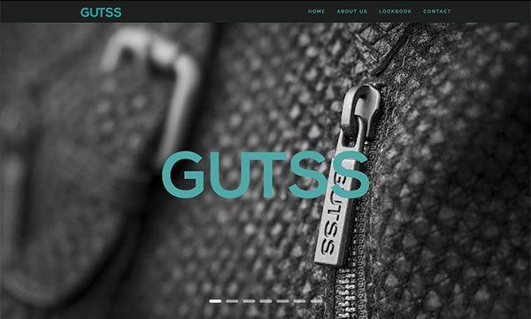 Website GUTSS