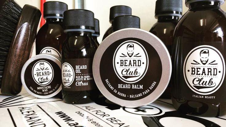 The Beard Club World... #beardcare #beardclub #beardwash #beardoil #beardbrush #a4bgr #onlinestore #onlineshopers