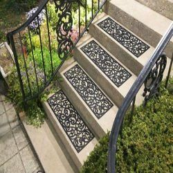 Best Non Slip Stair Treads Patio Stairs Outdoor Stair 400 x 300
