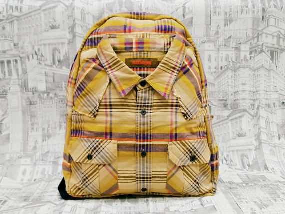 School backpack rucksack college backpack eco friendly