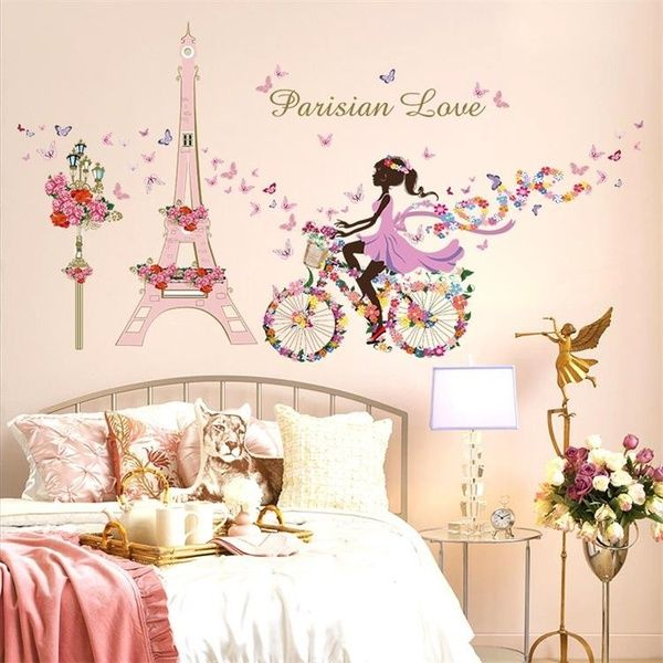 LOVE  wall sticker  BEDROOM QUOTE DECAL children DESIGN QUOTE LARGE