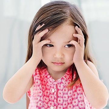 Lots of young children -- and even babies -- are prone to headaches. Make the pain go away with this sensible advice for curing and preventing headaches.