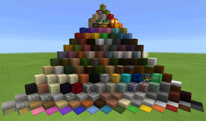 For players who love the fresh look, Defscape Texture Pack [32×32] [64×64] is a smart choice. This pack looks elegantly in both medieval and modern maps. Thanks to high resolution (64×64 pixels); it describes everything in details in an effective way. Feel wonderful to enjoy redesigned version... http://mcpebox.com/defscape-texture-pack-32x32-64x64-minecraft-pe/