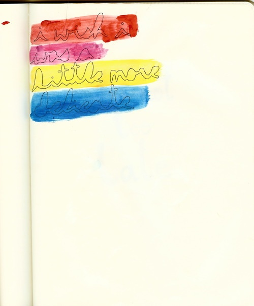 Color Journal Ideas : 77 best art journal ideas images on pinterest