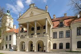 Kozlowka palac Poland