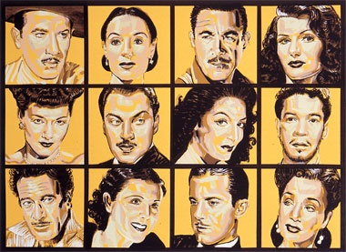 Epoca de Oro...(Golden Age of Mexican Cinema) must own this print someday