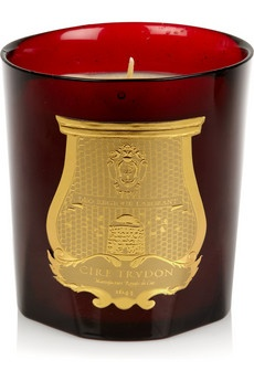 Cire Trudon Nazareth Clove, Cinnamon, & Orange Scented Candle From Net-a-porter.com