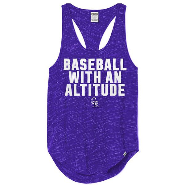 6f9cf662fba ... black sleeveless uniform Shop MLB Shop for authentic Colorado Rockies  baseball fan gear. Shop for everything you need ...
