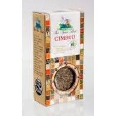 CONDIMENT-CIMBRU 25g LONGEVITA - Alimente Bio - Magazin online de produse naturiste si cosmetice naturale Sano Life