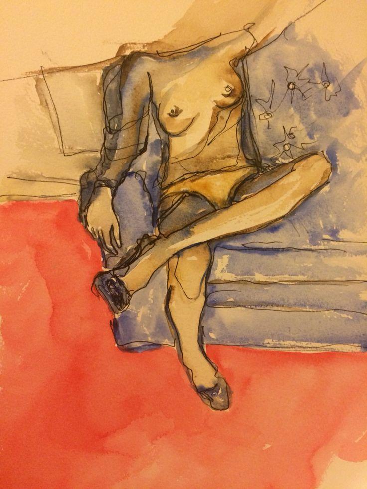 Watercolour 02