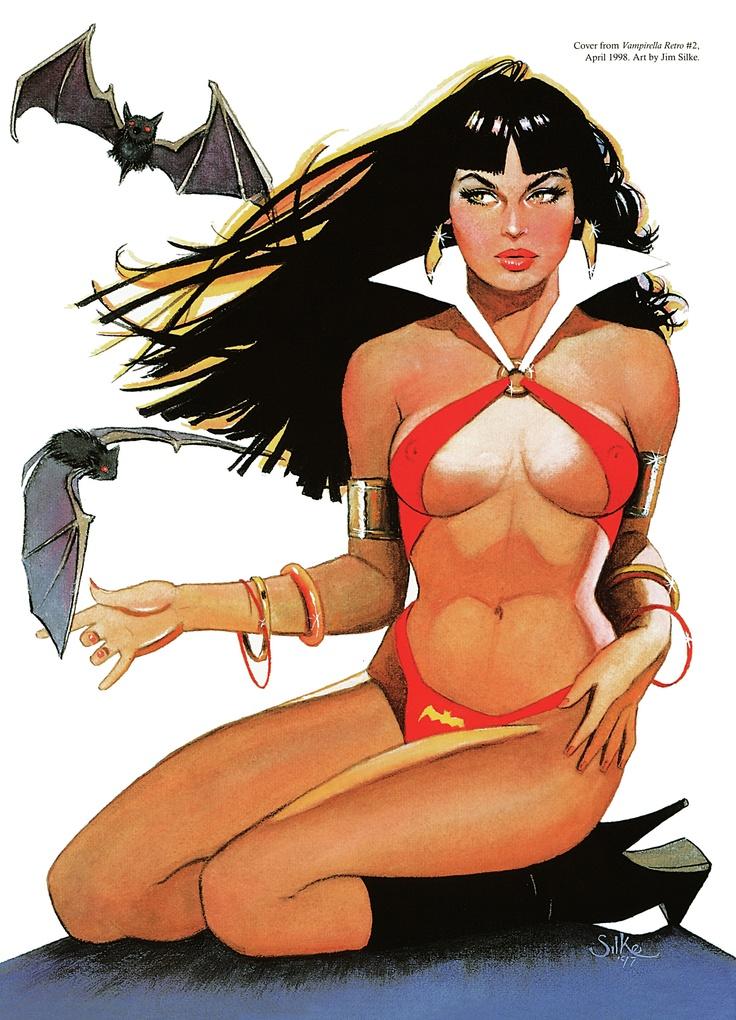 Vampirella Retro #2