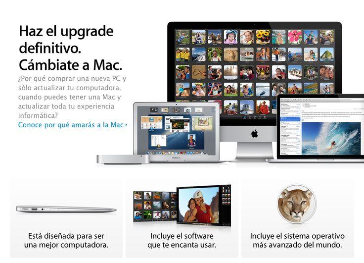 porquemac@gmail.com @Porque usar una Mac oficina (55) 5292 2976
