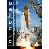 Launched 2009 - High Octane 37 Million Horse Power NASA Space Shuttle Adrenaline Rush . (DVD)By Extreme Machines