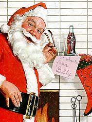 Haddon Sundblom's Santa