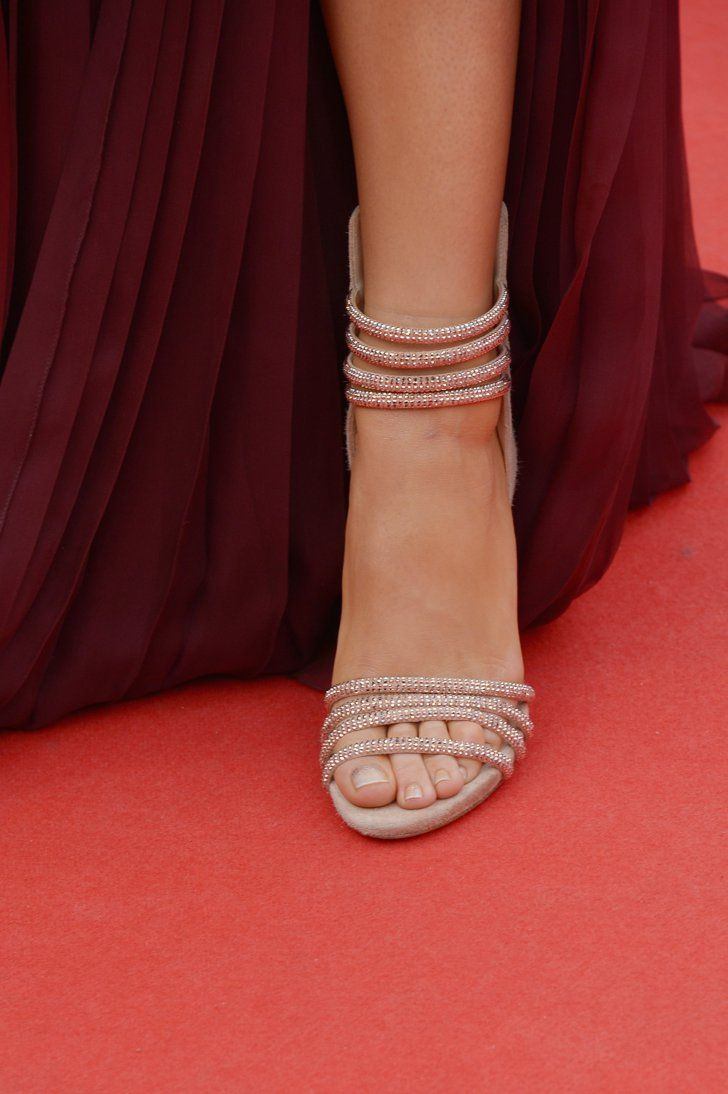 Pin for Later: The Prettiest Pictures You Haven't Seen From Cannes Blake Lively at the Grace of Monaco Premiere