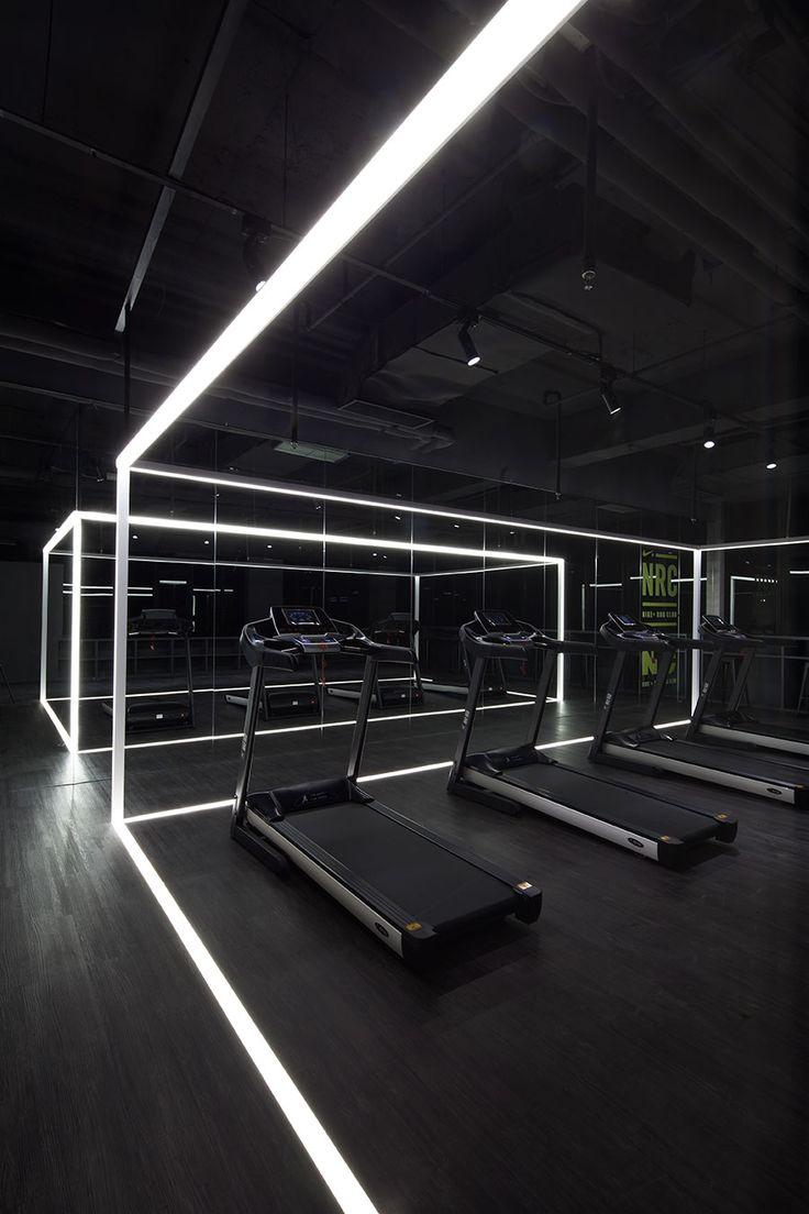 The Nike Studio   COORDINATION ASIA 协调