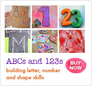 abcs and 123s shop