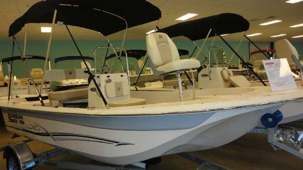 2013 CAROLINA SKIFF JVX 16 CC Augusta GA for Sale 30906 - iboats.com