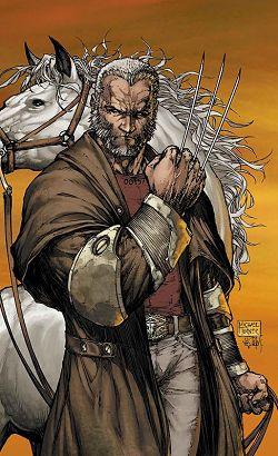 Old Man Logan - Wikipedia