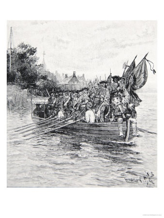 george hewes in american revolution The american revolution was a colonial revolt that took place  george washington's estate at mount vernon was one of the first national pilgrimages for tourists.