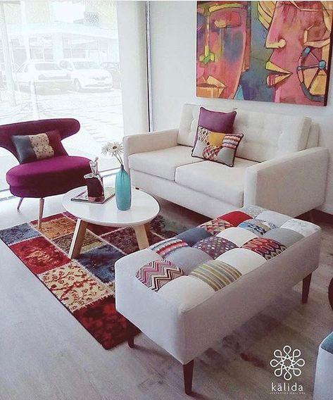 26 idéias de design impressionantes para uma pequena sala de estar   – dream's house