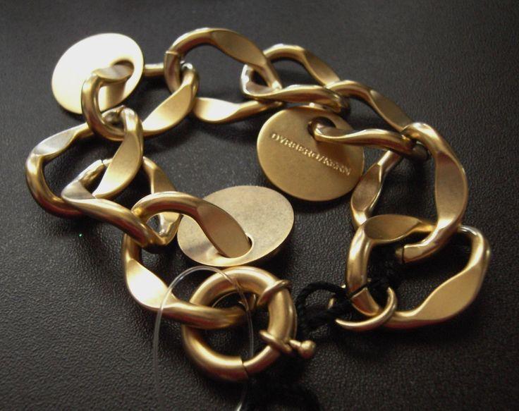 DYRBERG/KERN of Denmark Chunky Bracelet