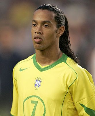 Ronaldinho Gaúcho is our bad boy of sport.... Take a look at how he made it on the infamous list.